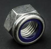Nylon Insert Locknut