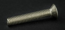 Stainless Machine Screws
