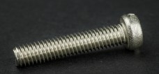 Machine Screw Zinc Plated